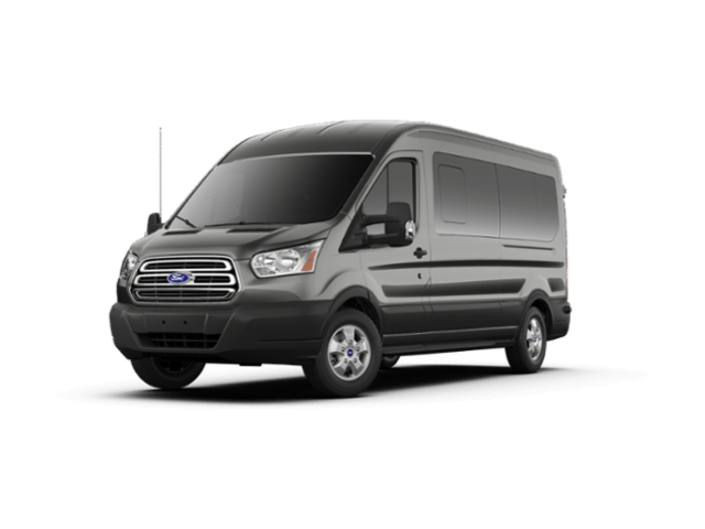 2019 Ford Transit-350 XLT Wagon Medium Roof Passenger Van